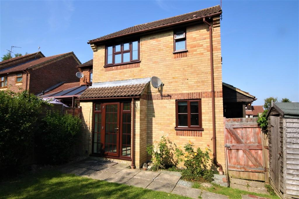 Photo of Rookwood Close, Uckfield