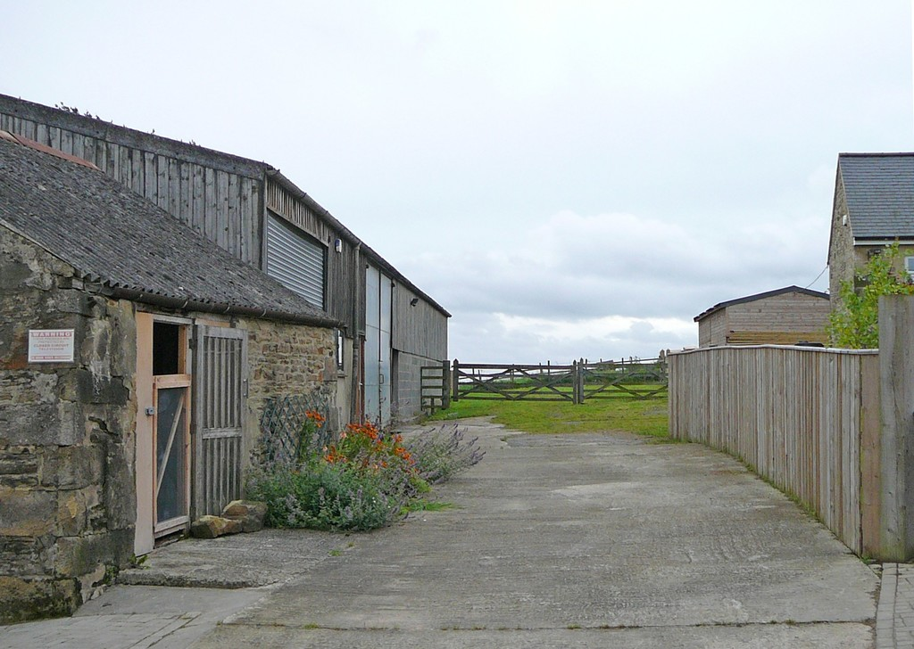 High Brooms Farm, Leadgate, Consett
