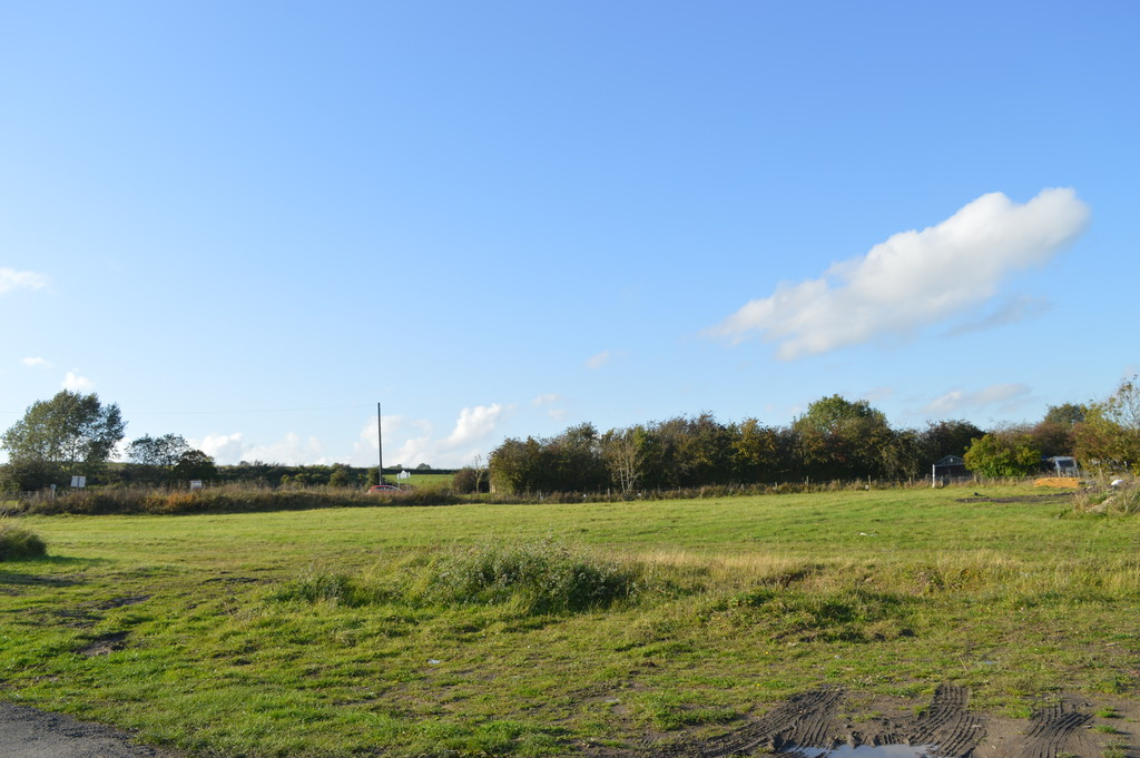Land To The North East Of, New Road, Witton Park POA