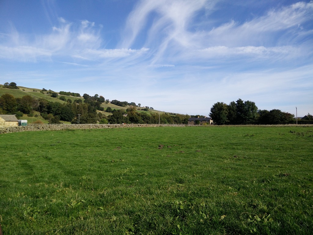 Land At Longdale Grove, St Johns Chapel, County Durham