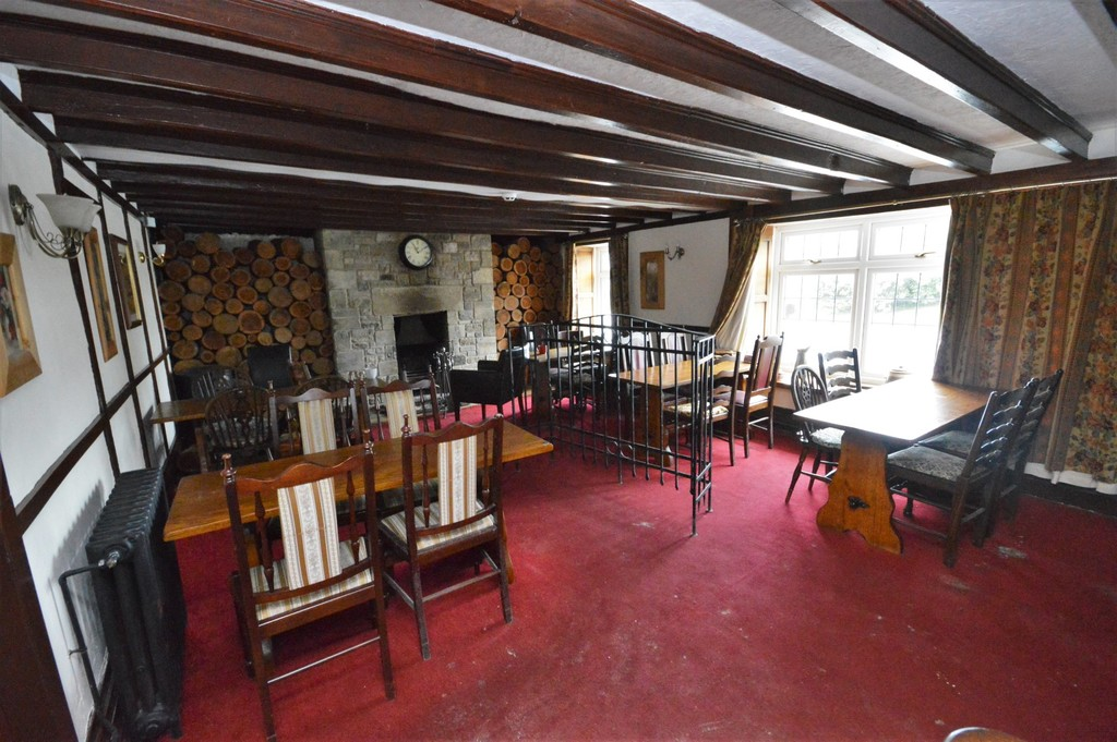 The Punch Bowl, Satley, Bishop Auckland