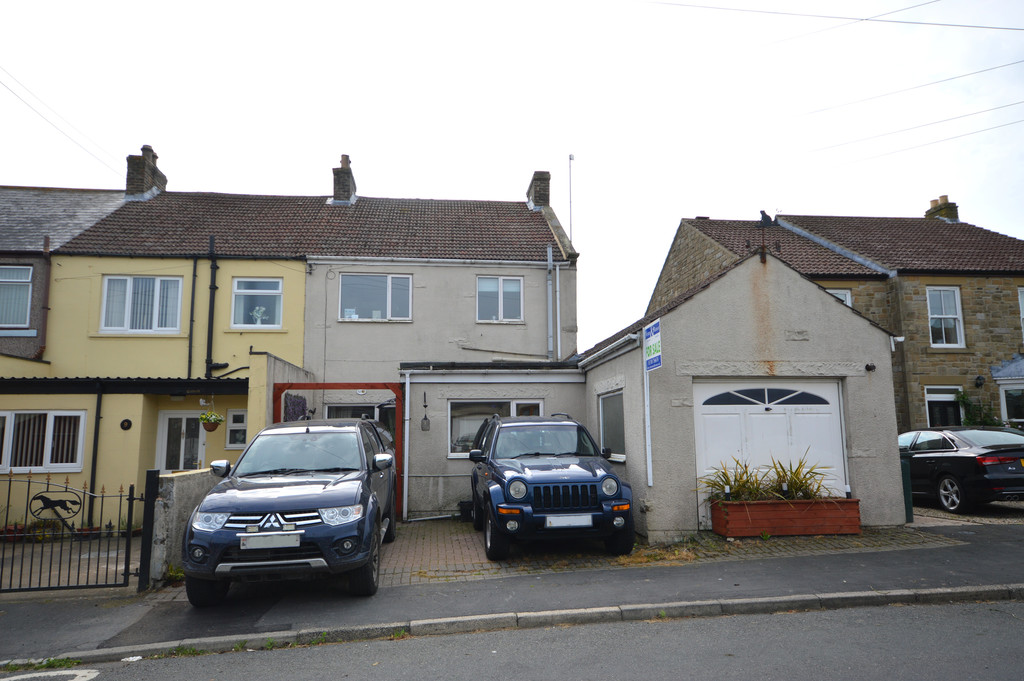 Whitwell Terrace, Woodland, Bishop Auckland