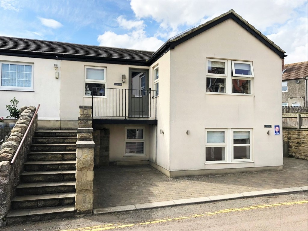 Block of 2 x 2 Bed Apartments, Ingram Road, Bamburgh