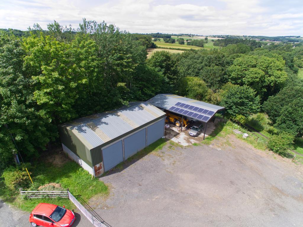 Low Rough Lea Farm, Hunwick, Crook