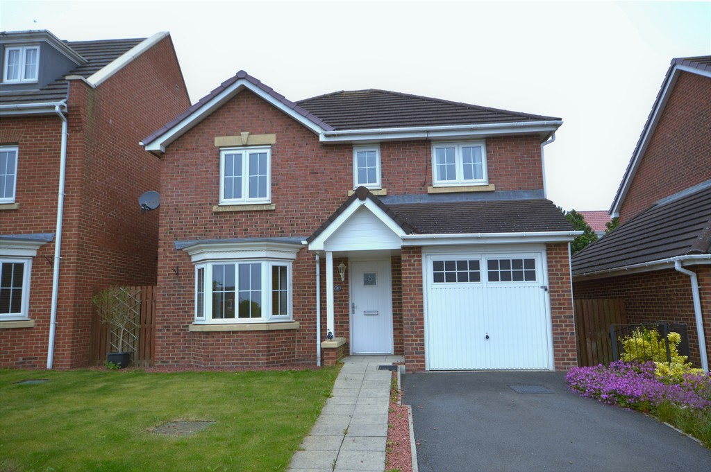 Beckwith Close, Kirk Merrington, Spennymoor