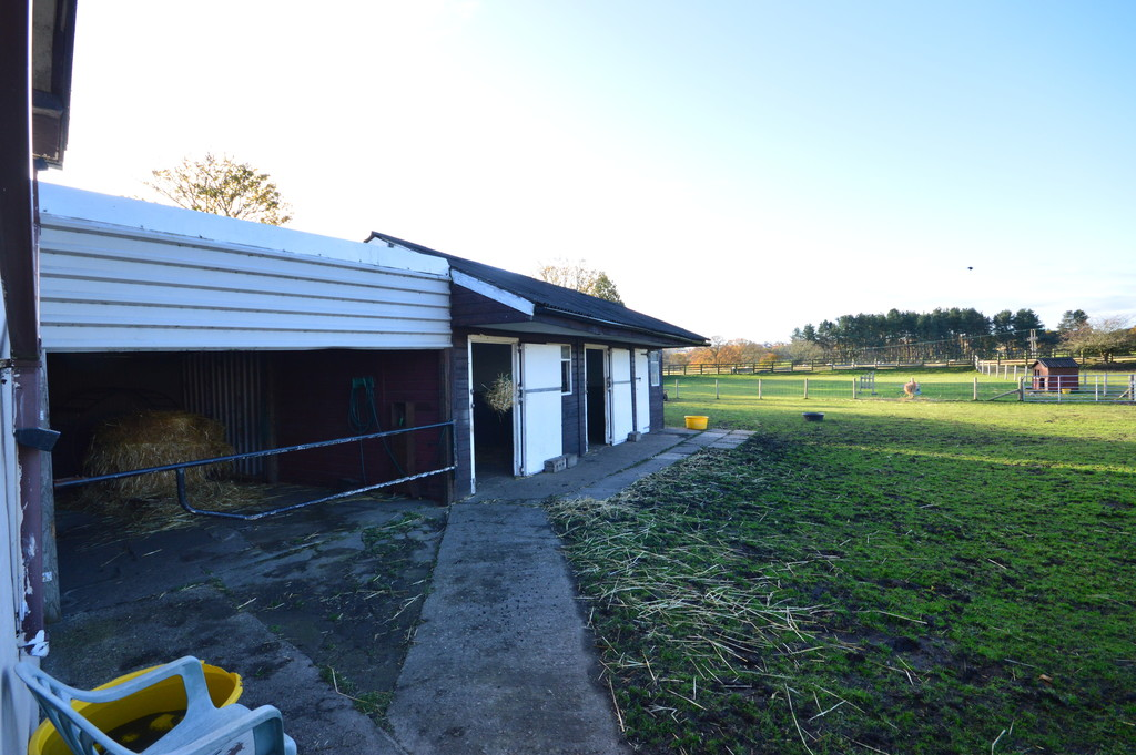 Equestrian Lodge, Sunnybrow, Crook