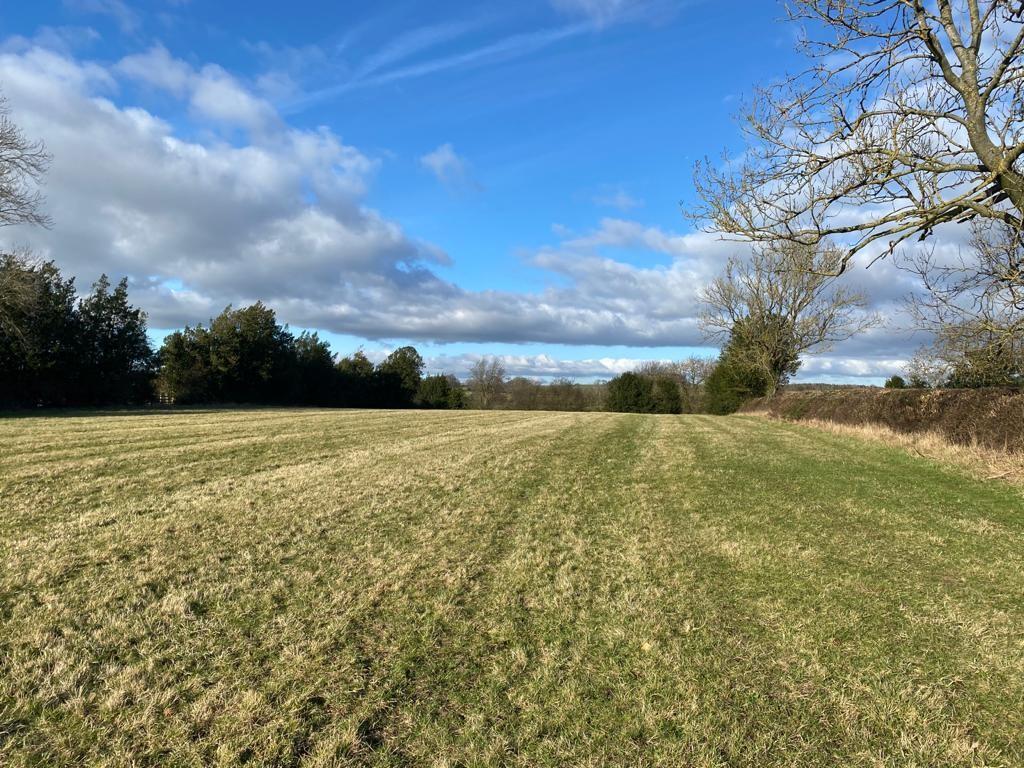 Land at Front Street, Ingleton, Darlington, County Durham