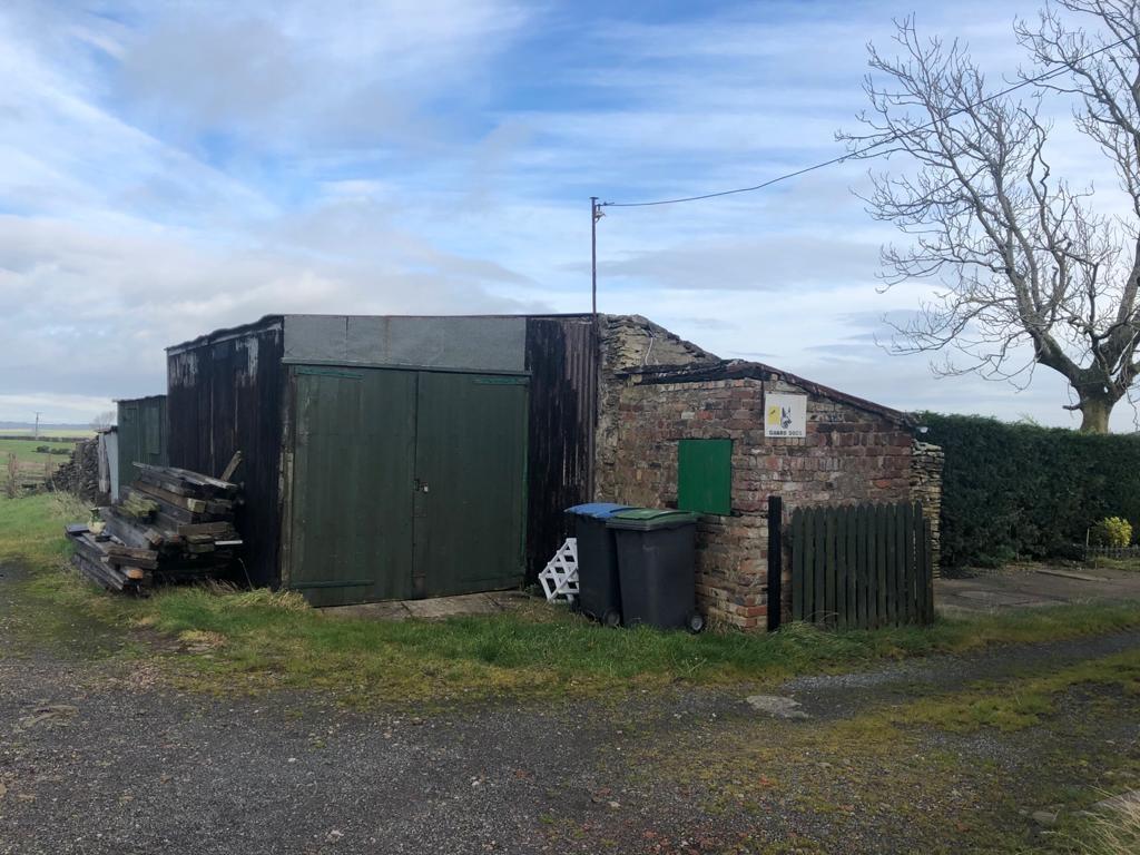Lark House Farm, Cornsay, Durham