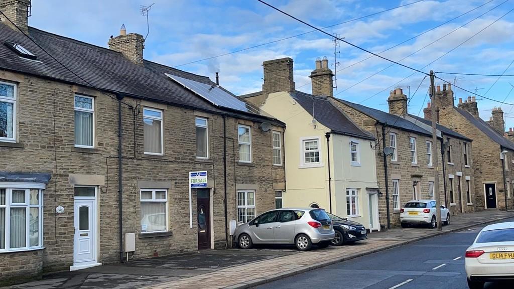 Upper Town, Wolsingham