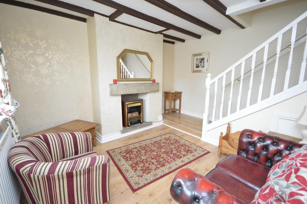Penny Cottage, Satley