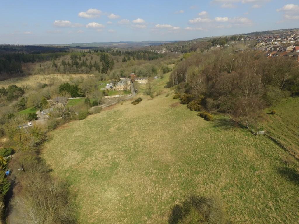 Land At Shotley Grove, Shotley Bridge