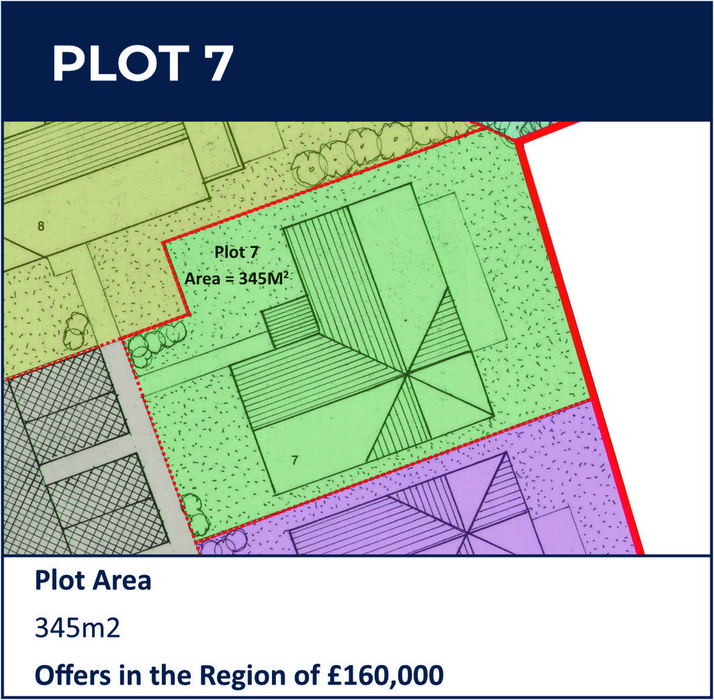 Plot 7, Green View Lodge, Hamsterley