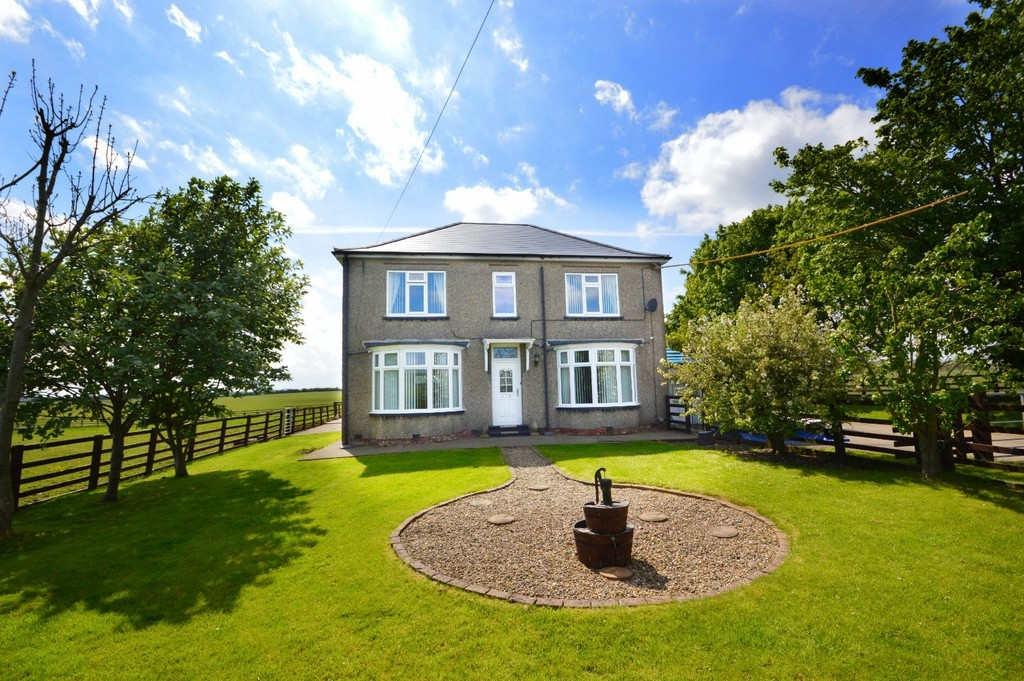 Lot 1, Holdforth Grange, Hurworth Moor, Darlington