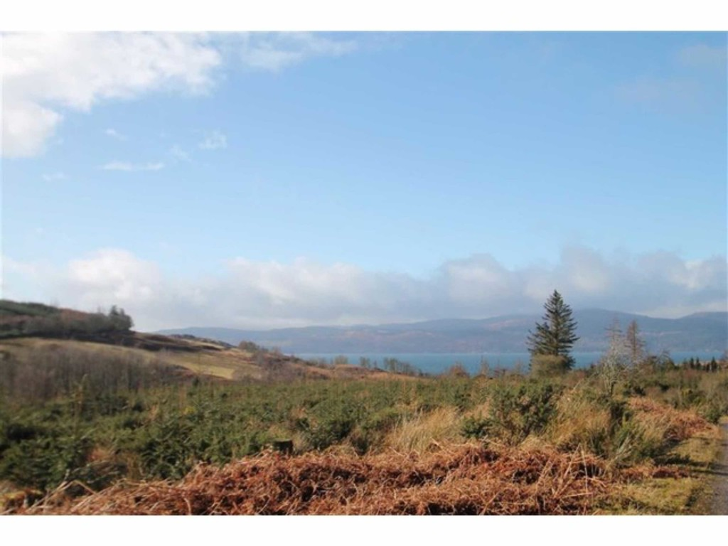 Images from , Tighnabruaich