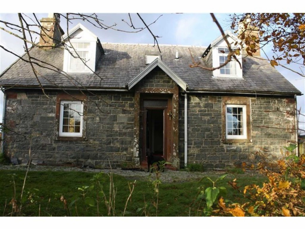 Images from Carsegowan House, Newton Stewart, DG8 6BG