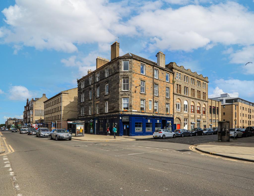 house for sale in Edinburgh