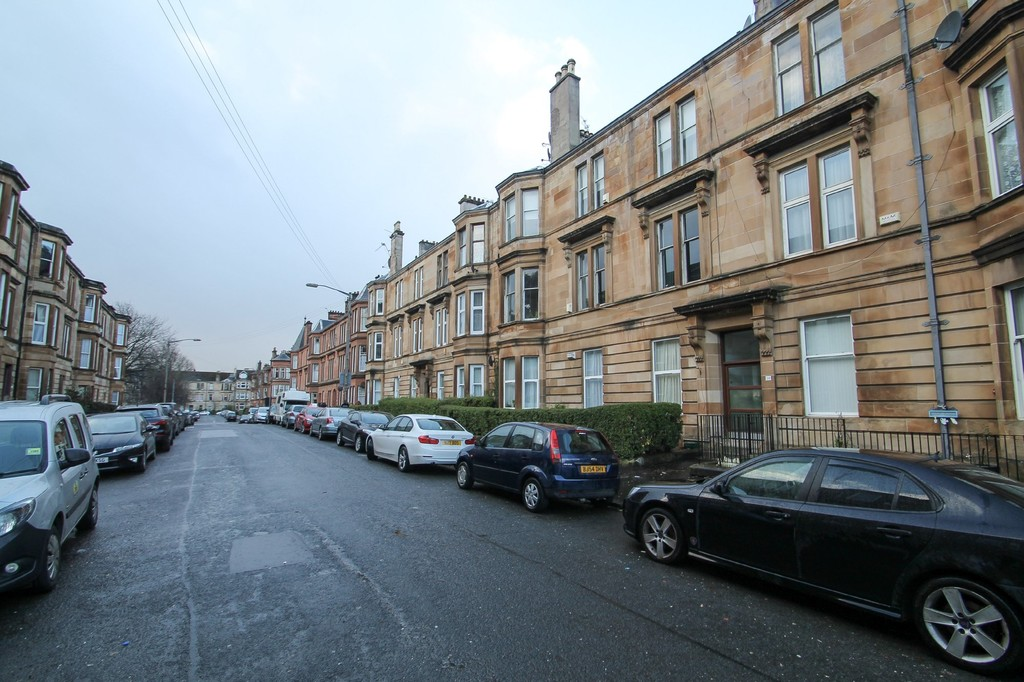 Images from Keir Street, Polloksheilds