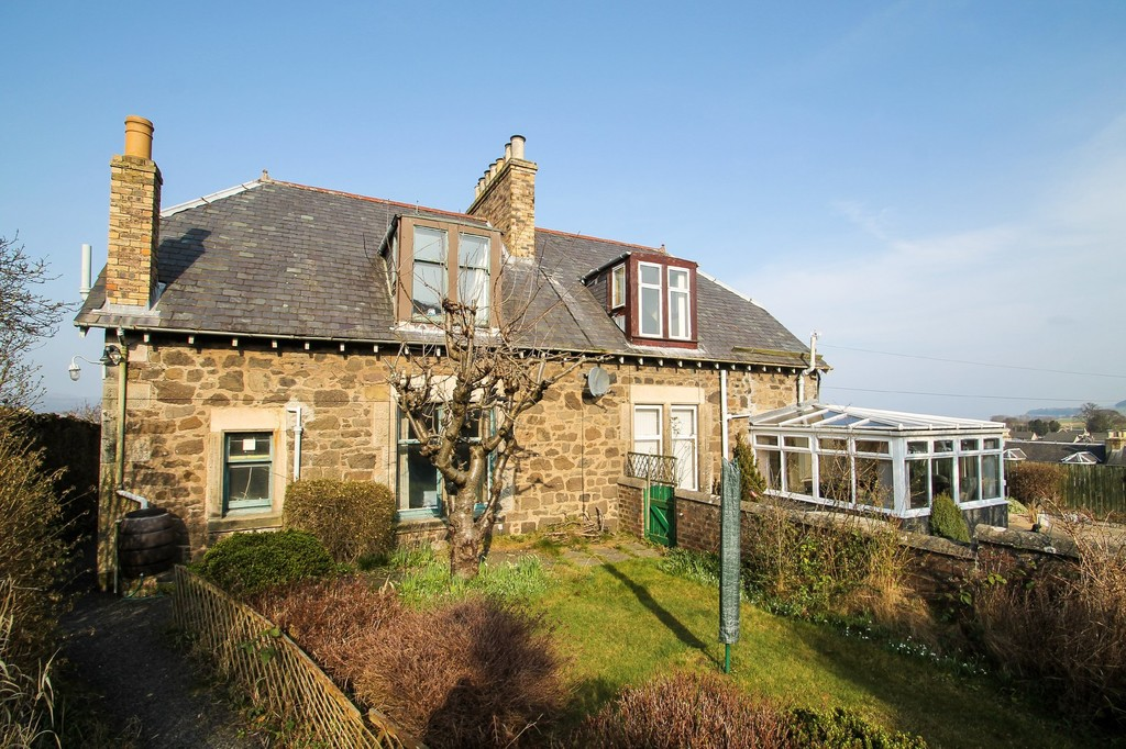 house for sale in Cupar