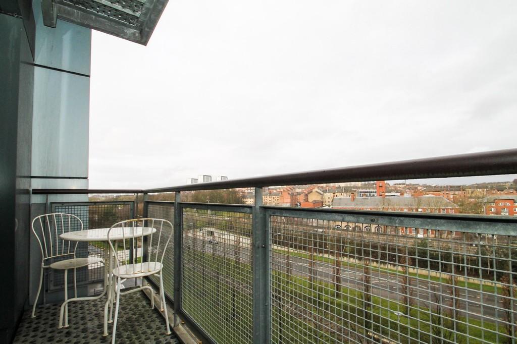 Glasgow Harbour Terraces, Glasgow