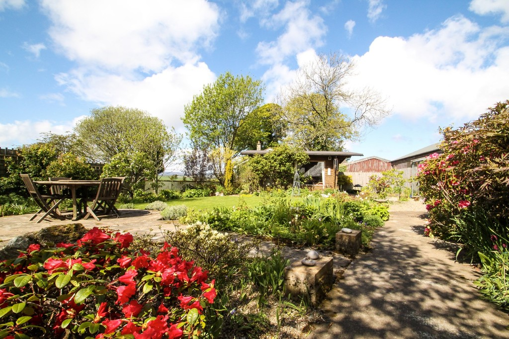 Arch Cottage, Fettercairn