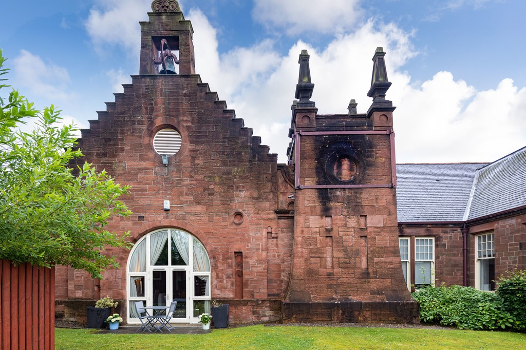 Gartloch Way, Gartcosh, Glasgow