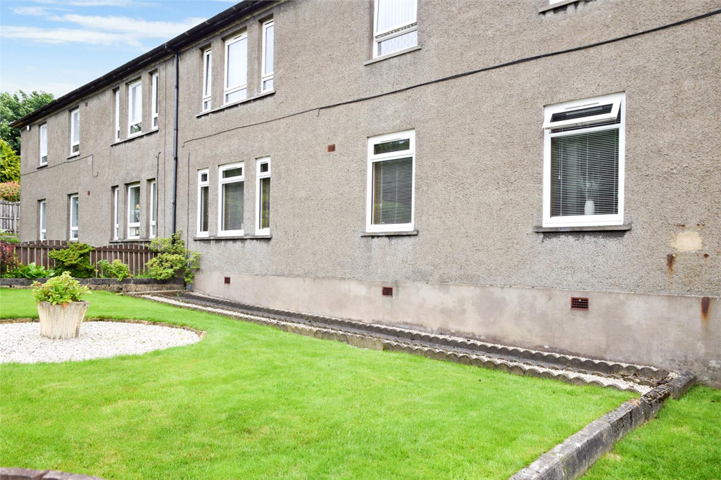 Images from Roman Crescent, Old Kilpatrick