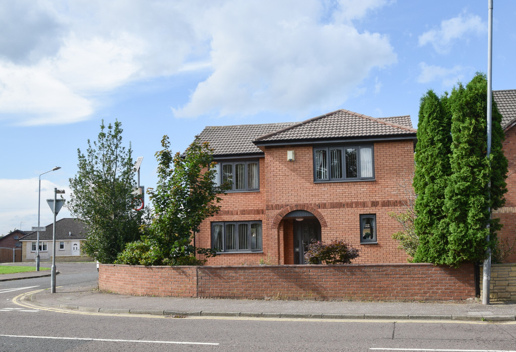 house for sale in Larkhall