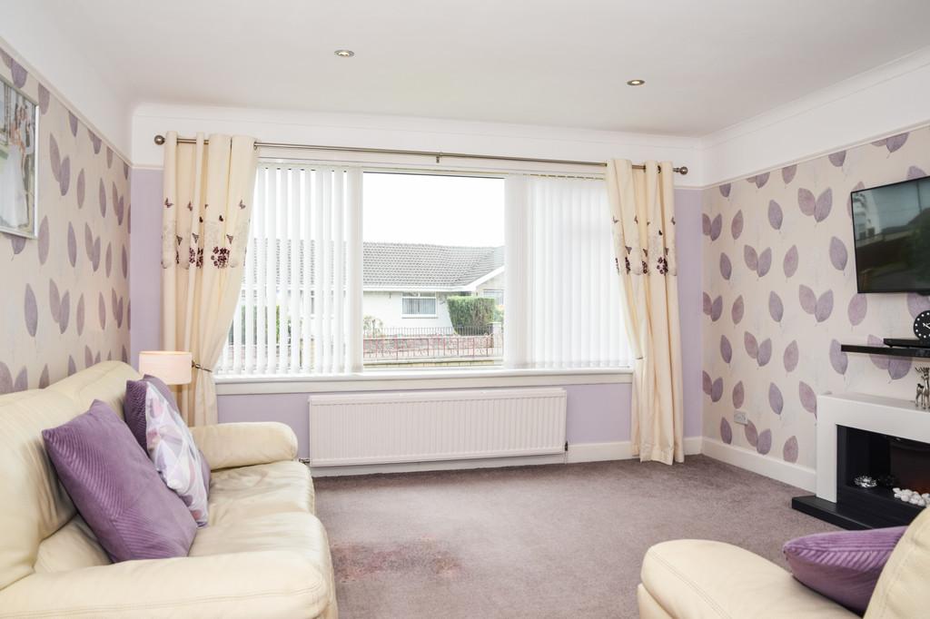 New Stevenson, North Lanarkshire