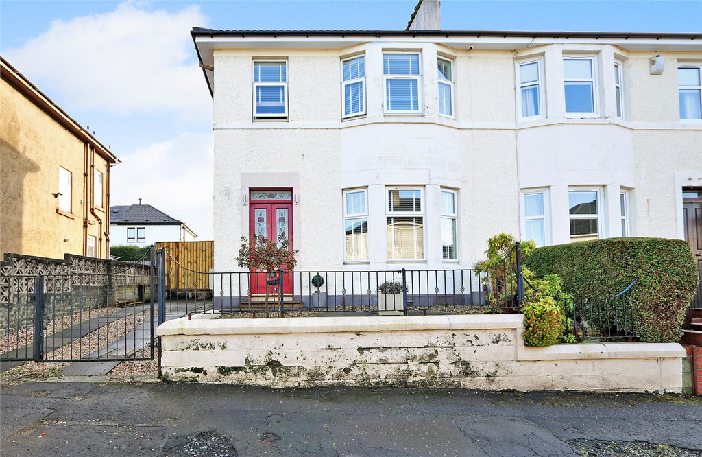 house for sale in Renfrewshire