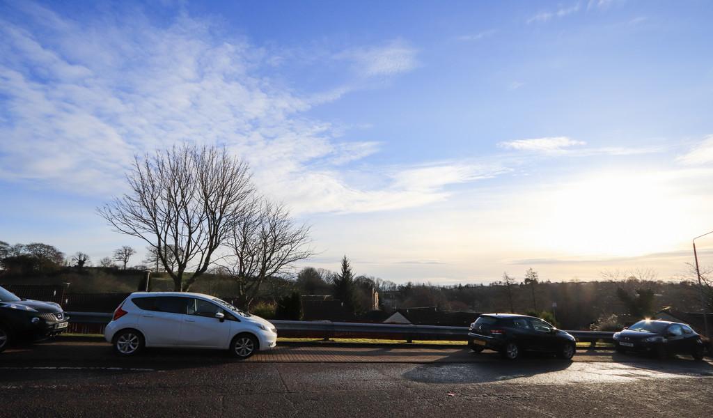 Antonine Gardens, Duntocher, Clydebank