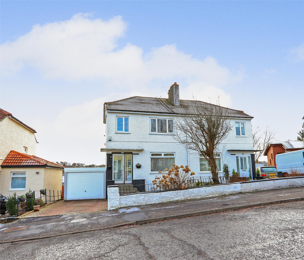 house for sale in East Renfrewshire