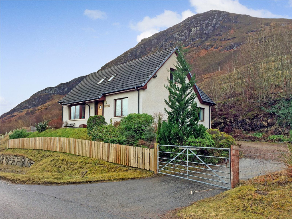 house for sale in Near Ullapool