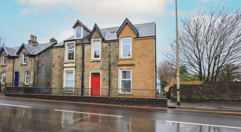 house for sale in Near Largs