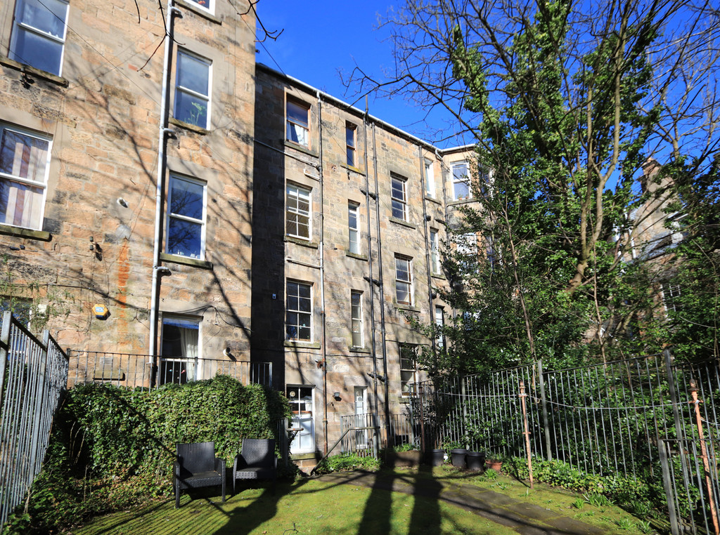 Oakfield Avenue, Hillhead, Glasgow