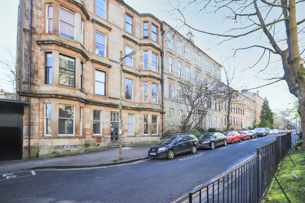 house for sale in Glasgow
