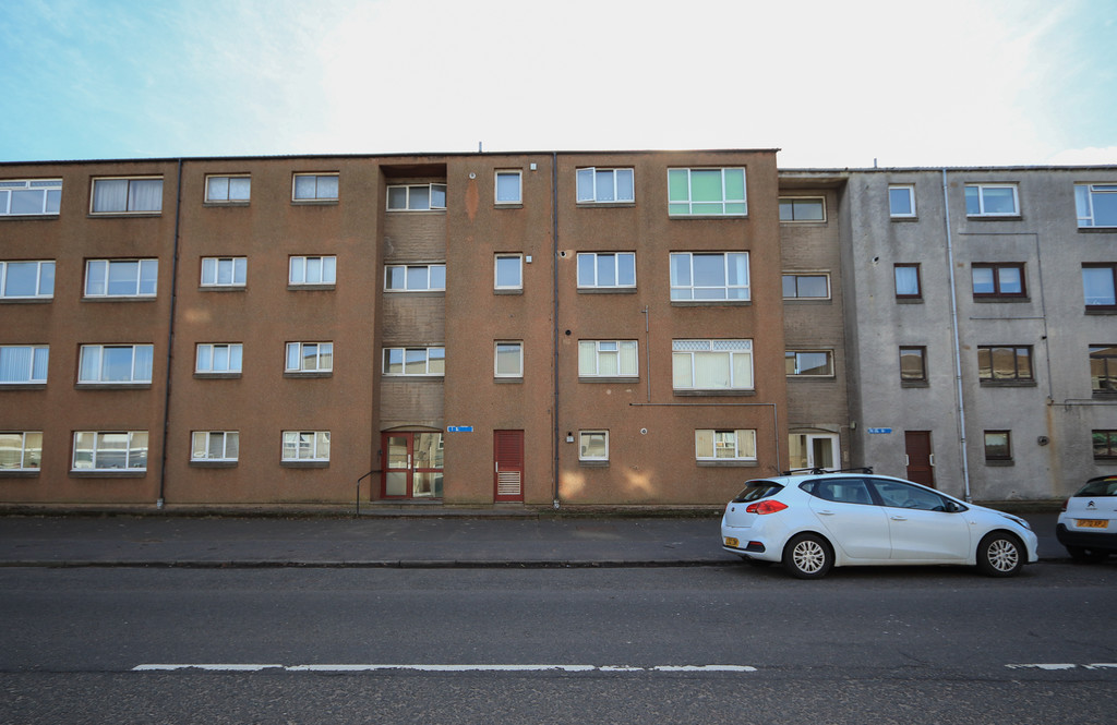 house for sale in Falkirk
