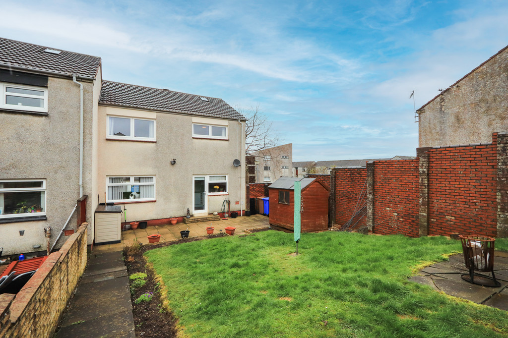 house for sale in Ayrshire