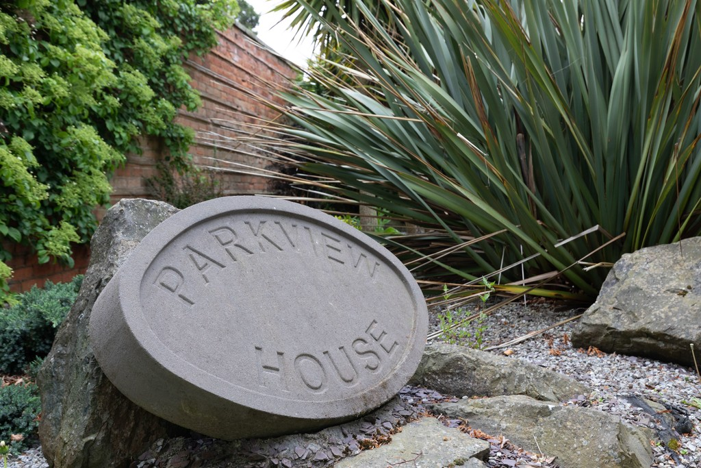 Park View House, Park View, Monifieth