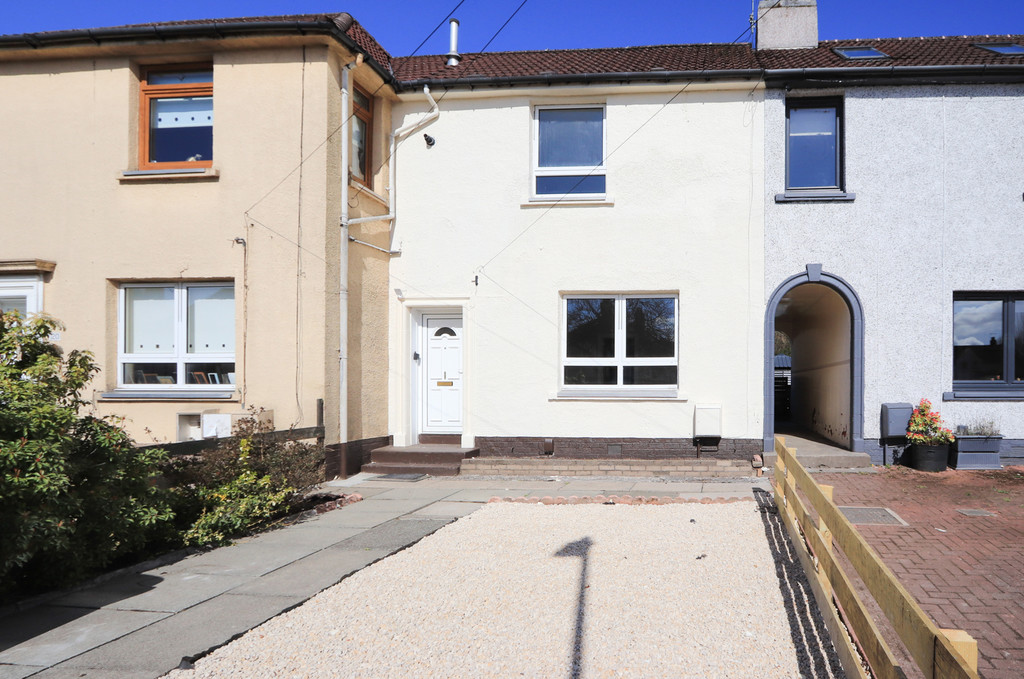 house for sale in West Dunbartonshire