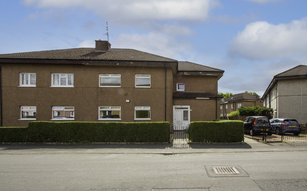Househillmuir Road, Pollok, Glasgow