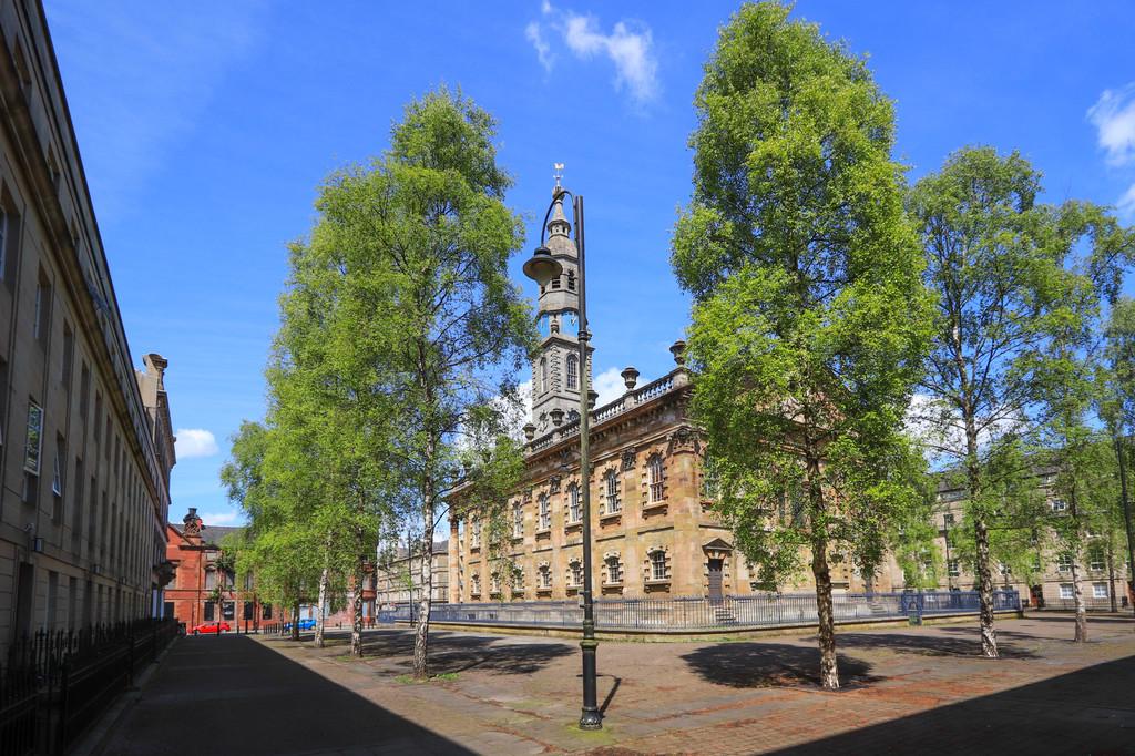 St Andrews Square, City Centre, Glasgow