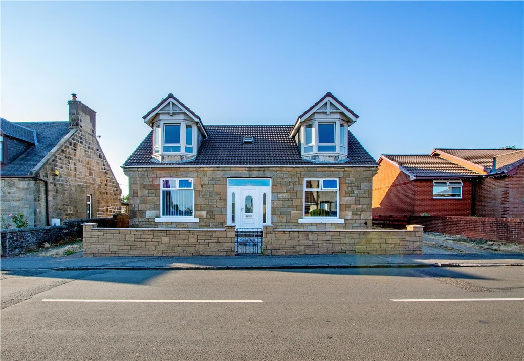 house for sale in North Lanarkshire