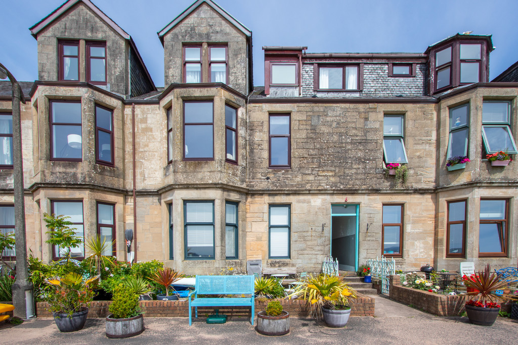 house for sale in North Ayrshire