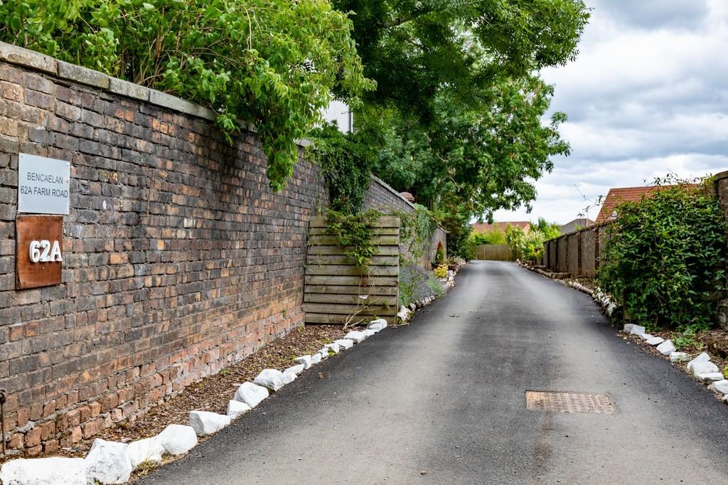Glenboig Farm Road, Glenboig, Coatbridge