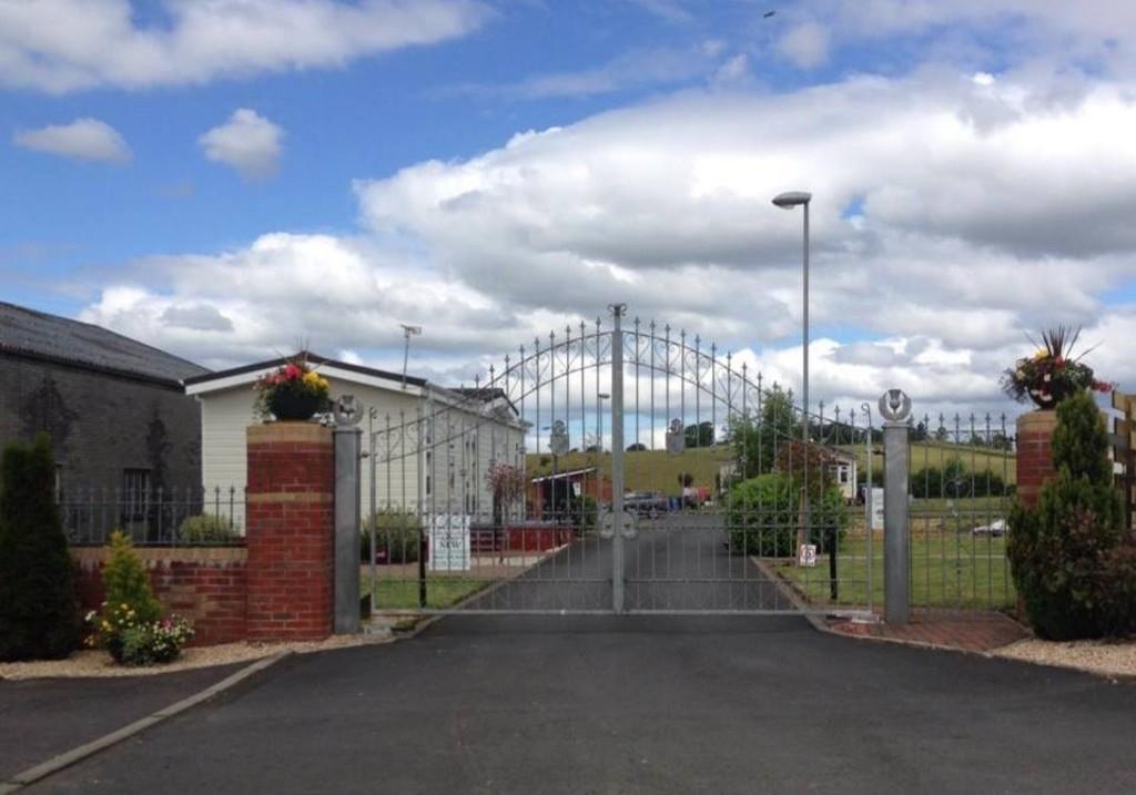 Willow Park, Burnhouse, North Ayrshire