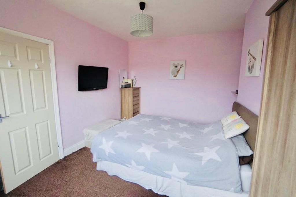 Cauldwell Villas, South Shields