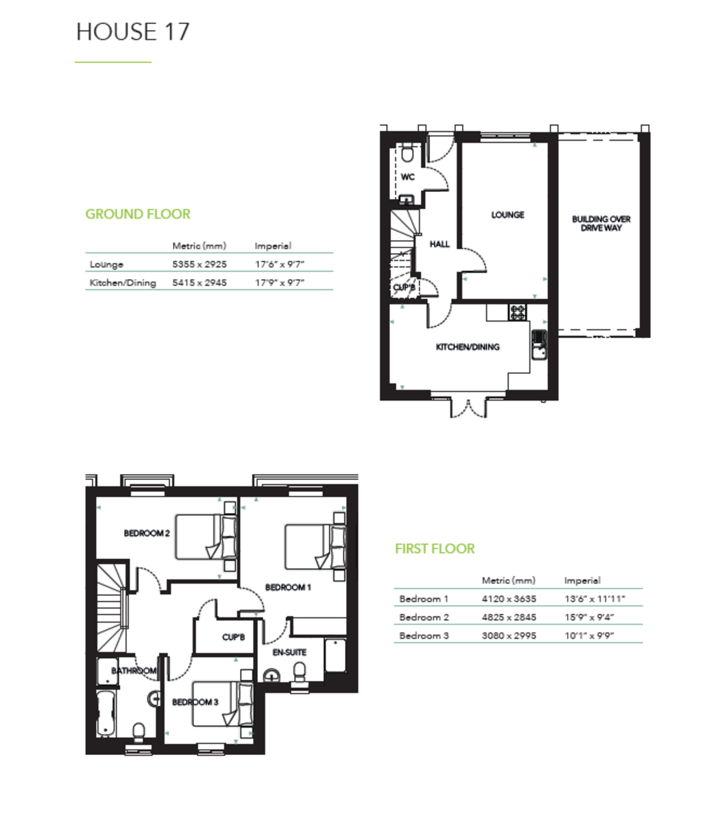 Long Melford, Sudbury, Suffolk Floorplan