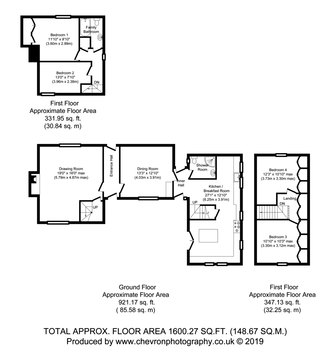 Chelsworth, Ipswich, Suffolk Floorplan