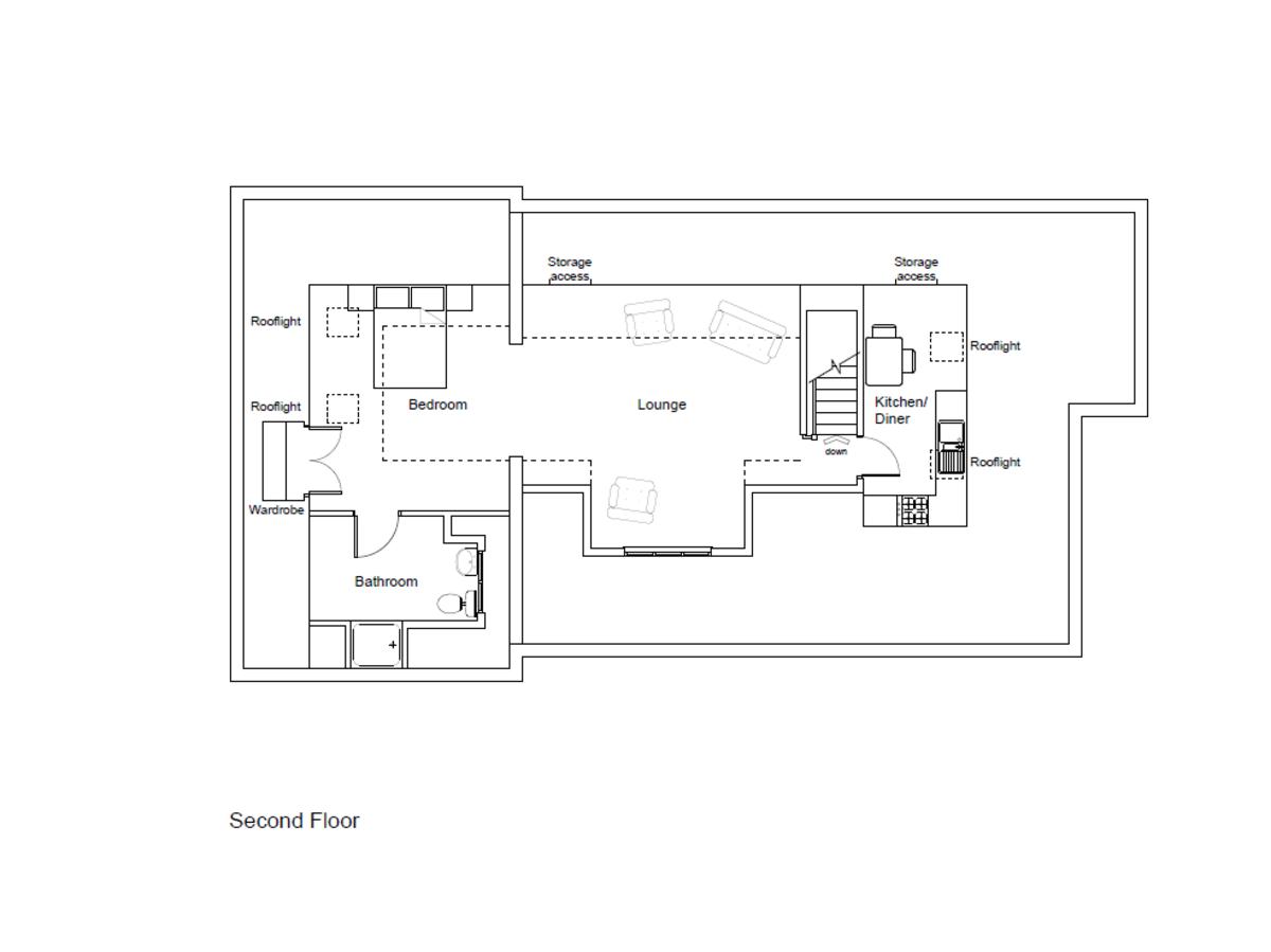 Little Wratting, Haverhill, Suffolk Floorplan