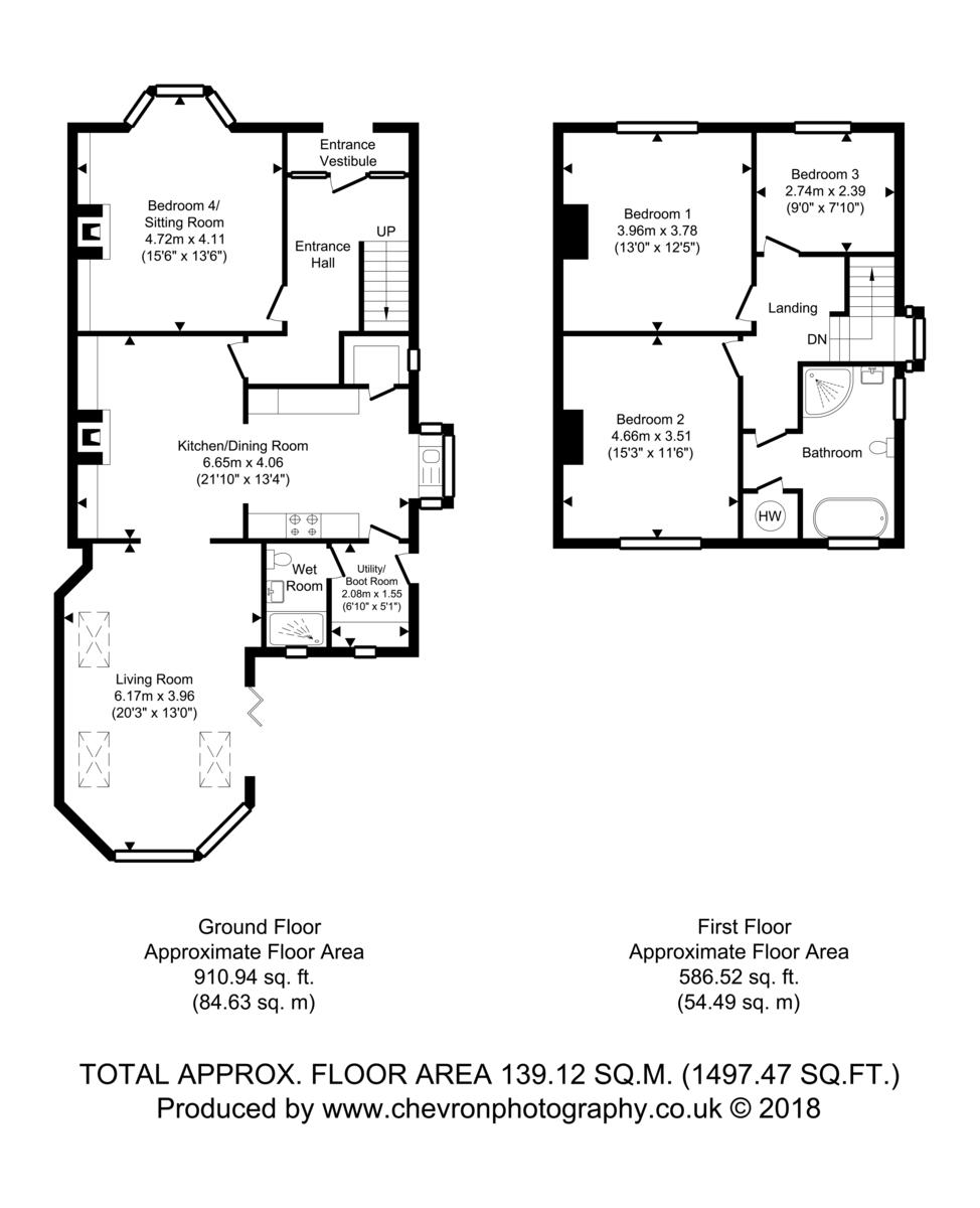 Long Melford, Sudbury, Suffolk Floorplan